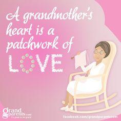 #grandparents #grandkids #grandma #quotes