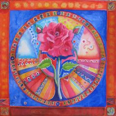Mandala: Art for the Soul