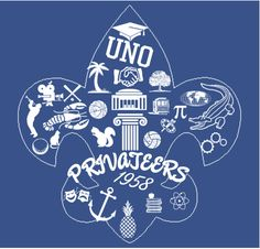 Help the University of New Orleans Orientation Leaders raise money for orientation programs! Ars Magica, University Of New Orleans, College Success, Swipe File, Top Colleges, College Board, 10 Year Anniversary, New Students, New Orleans Saints