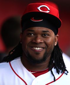 Your projected #Reds Opening Day lineup from Reds.com. Who's your pick for #OpeningDay #MVP? http://atmlb.com/106PiXU