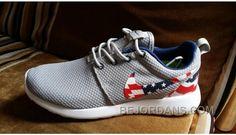 http://www.bejordans.com/free-shipping6070-off-where-to-buy-nike-roshe-run-mens-running-shoes-grey-white-6p7wc.html FREE SHIPPING!60%-70% OFF! WHERE TO BUY NIKE ROSHE RUN MENS RUNNING SHOES GREY WHITE 6P7WC Only $95.00 , Free Shipping!