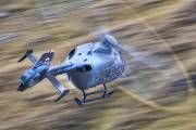 T-362 - Switzerland - Air Force Eurocopter EC635 at Axalp - Ebenfluh Range | Photo ID 327754 | Airplane-Pictures.net