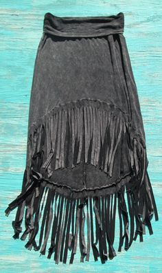 western fringe cowgirl skirt high low hippie cowgirl clothing