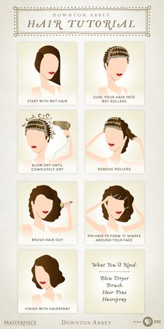 25 Best Downton Abbey Dressing Room Images Hair Makeup Jewelry