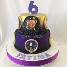 torta de descendientes - Buscar con Google