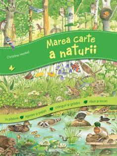 coperta Marea carte a naturii_tipar corectat