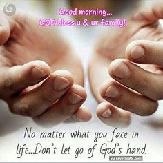 Good morning blessings with bible verse religious quotes morning good morning god bless you and your family religious quotes morning good morning m4hsunfo Images