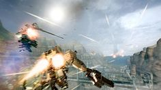 ARMORED CORE VERDICT DAY - SCREENS 2 - PS3 XBOX360