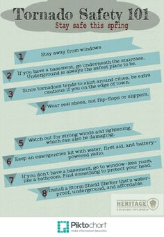 Tornado safety, storm shelter Emergency Survival Kit, Emergency Preparation, Emergency Supplies, Power Outage Preparedness, Disaster Preparedness, Tornado Preparedness, One Punch Man, Tornado Survival, Corona