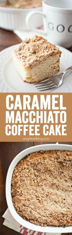 This Caramel Macchia