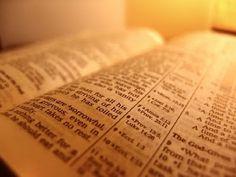 Useful Bible Verses for Teaching Toddlers & Preschoolers