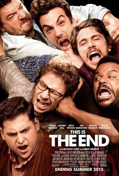 This Is the End (2013) - Movie Review