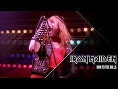 The Beastly Side Of Iron Maiden - Feature - Classic Rock