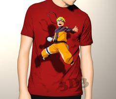Kode: Naruto - bahan cotton combed 24s - sablon DTG (sablon masuk ke serat kain) - Pilihan warna: bisa semua warna kaos - preorder - Tersedia ukuran baby, kids, male, female - Tersedia untuk lengan panjang, lengan raglan, lengan pendek . Pemesanan hubungi: - SMS/ WA: 08990303646 - BBM: D3BCEDC3