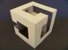 Resultado de imagen para cube architecture