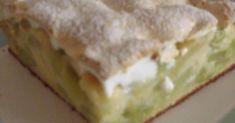 Rhabarberkuchen mit Baiserhaube, ein Rezept der Kategorie Backen süß. Mehr Thermomix ® Rezepte auf www.rezeptwelt.de