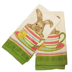Ritz 2pk Plush Spring Kitchen Towels - Teacup Bunny Ritz http://www.amazon.com/dp/B01BTJGHE8/ref=cm_sw_r_pi_dp_5HfXwb0CTNZE0