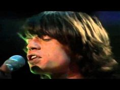 Very early version - The Rolling Stones - Gimme Shelter (Live on Pop Go The Sixites - 1969)