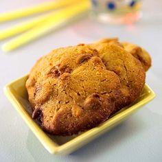 Cookies med dajm