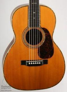 vintage Martin 00-45 1926