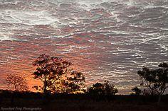 Part A:C Sunrise & sunset Exposure Bracketing. Mid exposure. f/20 1/3 ISO-250 70mm.