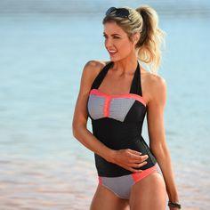 Perfect Fit Swimwear | DivinitaSole Tankini