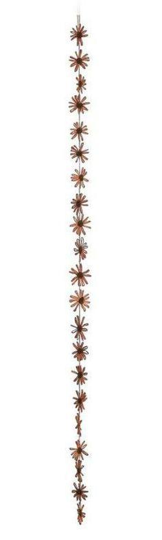 Guirnalda de flores   -   flower garland!