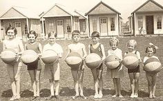 'Ask anyone over 30 about Butlin's and they will mention knobbly knees competitions, red-faced men with hankies knotted over their faces, th...