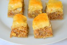 Better-Than-Ever Baklava