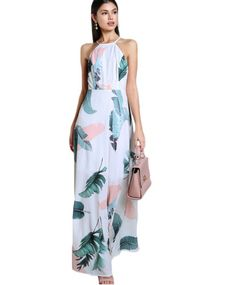 Maxi Dress. Spring Outfits Women CasualSpring ... 7fdef9434dcb