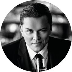 Andreas Larsson | Best sommelier of The World 2007