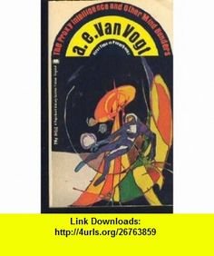 The Proxy Intelligence and Other Mind Benders A. E. van Vogt ,   ,  , ASIN: B000MZUC74 , tutorials , pdf , ebook , torrent , downloads , rapidshare , filesonic , hotfile , megaupload , fileserve