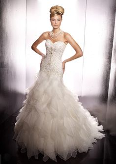 The Christina Wu Wedding Dresses have been a leader in the bridal industry for almost 20 years. Christina Wu offers gorgeous wedding dresses, that feature Beautiful Wedding Gowns, Used Wedding Dresses, Wedding Dress Styles, Bridal Dresses, Bridesmaid Dresses, Dream Wedding, Reception Dresses, Fantasy Wedding, Wedding Attire