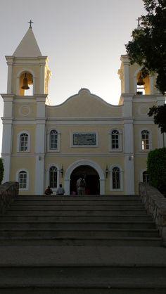 Mision de San Jose del Cabo Anuiti