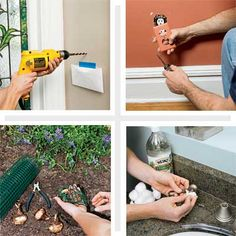28 of the best time- and money-saving DIY tips and tricks  ever submitted by our readers. |   Photo: Erik Rank | thisoldhouse.com