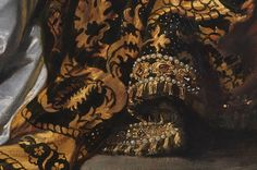 "caravaggista: ""The incredible brushwork of Sir Anthony van Dyck. Art History Timeline, Art History Major, Art History Memes, Art History Lessons, History Tattoos, Anthony Van Dyck, Sir Anthony, Alina Starkov, The Grisha Trilogy"