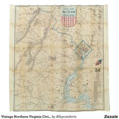 National Geographic Battles Of The Civil War Map Laminated - Us civil war map geographic image