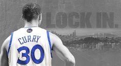 Lock In.
