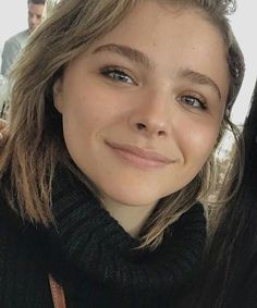 You're such a sweetheart. If you're happy, so are we. Have a great day @chloegmoretz ❤❤❤ #chloemoretz #ChloeGraceMoretz #chloegracemortez #chloegmoretz #chloe #moretz