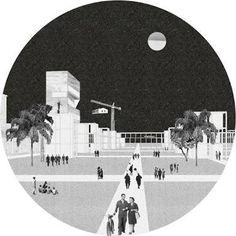 Résultats de recherche d'images pour « Down-growing City. Chiara Banfi-Luigi Pinarel-Michele Zadra. »
