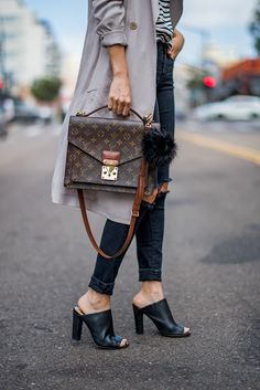 The Ultimate Accessory | Blank Itinerary