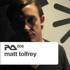 RA Podcast: RA.006 Matt Tolfrey