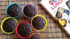 Beetroot Baby Chocolate Cakes