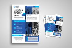 10 Effective Tips Marketing Flyer Design