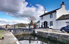 Lock keepers cottage Barrowford