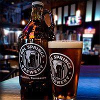 Cool Springs Brewery, Tenn