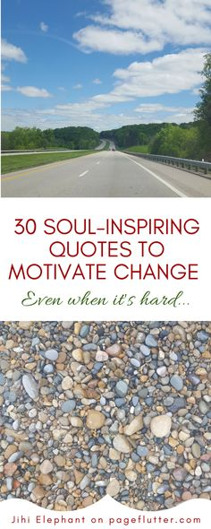 30 Soul-Inspiring Quotes to Motivate Change (Even When It's Hard). Who doesn't love a good quote? These quotes to motivate change will have you tackling those big goals like a champ. Add them to your journal, bathroom mirror, or o Good Marriage, Marriage Advice, Happiness, Motivational Quotes For Students, Positive Living, Men Quotes, Self Improvement Tips, Deep, Mental Health Awareness