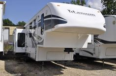 2008 Glendale RV Titanium  for sale  - McDonough, GA | RVT.com Classifieds