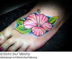 LOVE THE COLORS  TattooDesign.com!