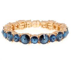 Send the Trend Katherine Jeweled Bracelet